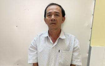 Bắt 2 cha con giả cảnh sát hình sự cướp tài sản của người dân