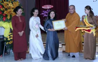 Tổng kết công tác văn hóa Phật giáo năm 2020