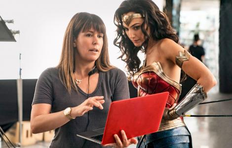 Số lượng đạo diễn nữ đạt kỷ lục: Bước tiến mới của Hollywood?