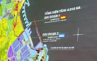 Chấm dứt hiệu lực dự án của FLC và gần 300 dự án khác ở Quảng Ngãi