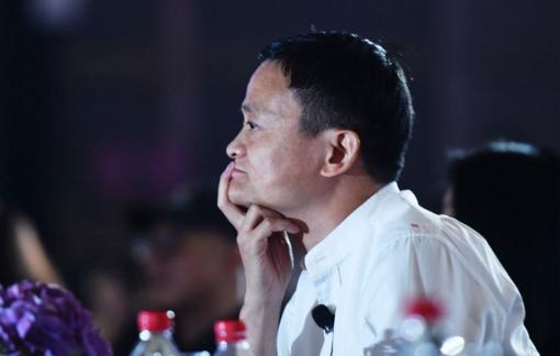 """Tỷ phú Jack Ma """"biến mất"""" bí ẩn giữa cuộc điều tra nhắm vào Alibaba?"""