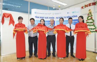 Bệnh viện Đại học Y Dược khai trương phòng khám tư vấn di truyền
