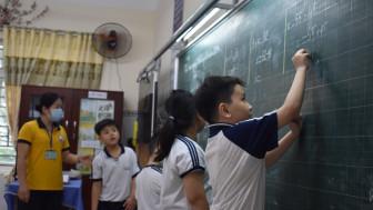 Học sinh nữ có kết quả học tập tốt hơn nam