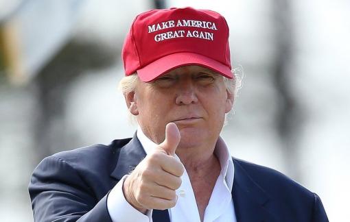 Cuộc chiến cuối cùng của Tổng thống Donald Trump