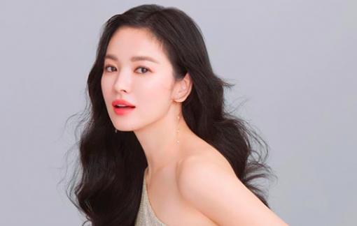 Song Hye Kyo lần đầu tái xuất màn ảnh nhỏ sau ly hôn