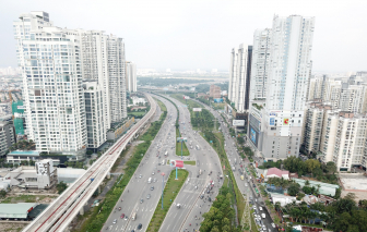 Giao thông cách trở đang kiềm chân sự phát triển thị trường bất động sản