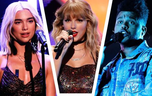 Grammy bất ngờ hoãn trao giải
