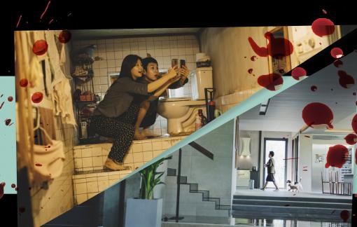 Khoảng cách giàu nghèo trong xã hội Hàn Quốc từ phim ảnh đến đời thường