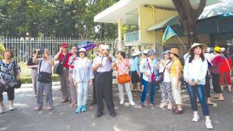 """Du lịch TPHCM """"bắt tay"""" với công an bảo vệ du khách"""
