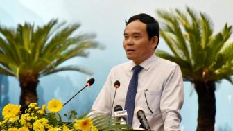 """Phó bí thư Thường trực Thành ủy TPHCM Trần Lưu Quang: """"Người làm tuyên giáo phải biết dấn thân!"""""""