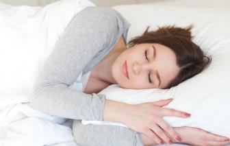 Clip: Phương pháp giúp ngủ nhanh
