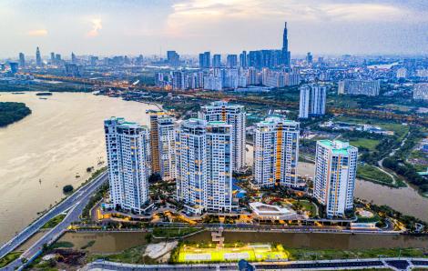 Sở Xây dựng TPHCM: Năm 2021 sẽ có sự điều chỉnh phân khúc bất động sản