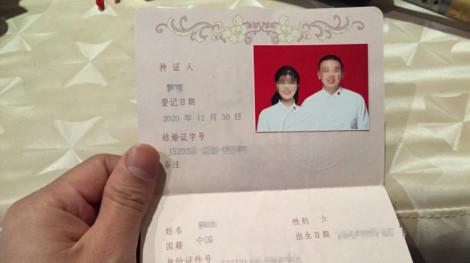 Huỷ hôn ngay ngày cưới vì chú rể tặng món quà thiếu tôn trọng