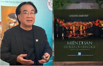 """KTS Nguyễn Ngọc Dũng viết tiếp hành trình """"Lang thang phố thị"""""""