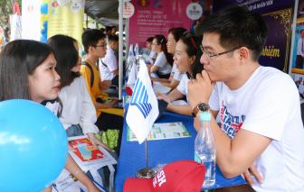 Năm 2021, Trường ĐH Khoa học Xã hội và Nhân văn, ĐH Thái Bình Dương xét tuyển ra sao?
