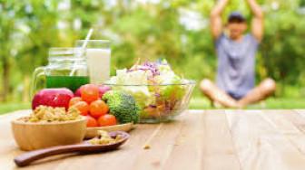 Chế độ dinh dưỡng ảnh hưởng đến sức khỏe tâm thần