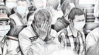 Hoãn phiên tòa xét xử vụ án xăng giả liên quan đến Trịnh Sướng vì có bị cáo động kinh
