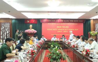 Tiếp tục theo dõi thực hiện 3 Nghị quyết về sự phát triển của TPHCM