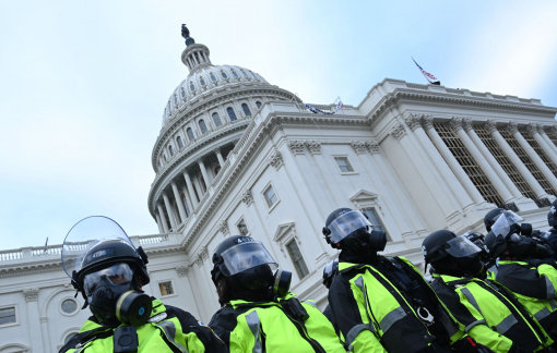 Biểu tình vũ trang được lên kế hoạch tại 50 tiểu bang ở Mỹ?