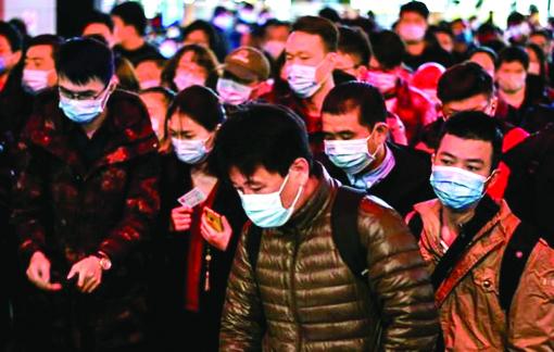 """Điều tra COVID-19 tại Trung Quốc không nhằm """"đổ lỗi"""""""