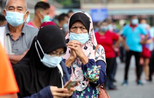 Malaysia ban bố tình trạng khẩn cấp đến tháng 8, Nhật Bản cấm thêm 3 tỉnh để hạn chế lây lan COVID-19