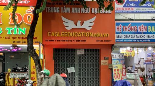 TPHCM còn gần 500 cơ sở ngoại ngữ, tin học chưa được cấp phép, hết phép vẫn hoạt động
