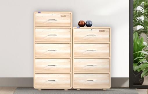 Omni Cabinet - Đẳng cấp không gian sống