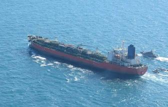 2 thuyền viên người Việt bị Iran bắt giữ vẫn đang khỏe mạnh