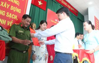 Quận ủy Phú Nhuận: Phường mới nhanh chóng ổn định bộ máy đảm bảo hiệu quả phục vụ nhân dân