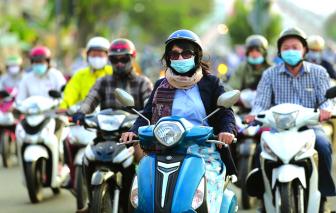 Sài Gòn trở lạnh