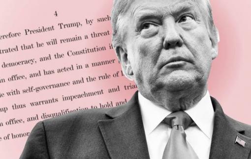 Điều gì xảy ra sau phiên luận tội Tổng thống Trump?