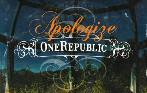 """""""Apologize"""": Bạn còn nợ ai một lời xin lỗi?"""