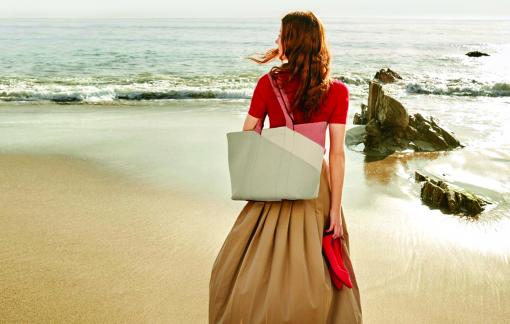 Thời trang có giải quyết được nhựa đại dương?