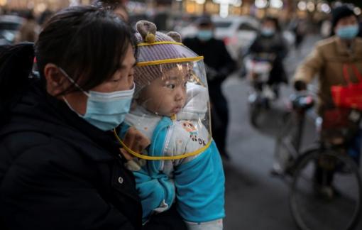 Trung Quốc có ca tử vong đầu tiên do COVID-19 sau 8 tháng