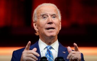 Gói hỗ trợ 1,9 nghìn tỷ USD do ông Joe Biden hứa hẹn sẽ vực dậy nền kinh tế Mỹ