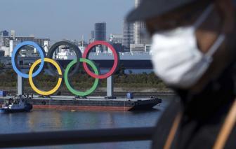 Nhật Bản cấm VĐV nước ngoài đến tập luyện, Olympic khó diễn ra suôn sẻ