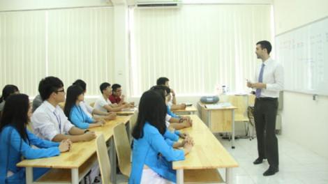 Trường ĐH Luật TPHCM, ĐH Ngân hàng TPHCM tuyển sinh bằng những tiêu chí nào?