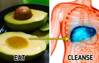 7 thực phẩm giúp thanh lọc cơ thể hiệu quả