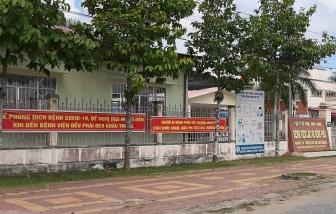 Bệnh nhân 1.440 ở Vĩnh Long đã âm tính