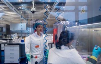 Mỹ tuyên bố có thêm bằng chứng về việc COVID-19 xuất phát từ phòng thí nghiệm Trung Quốc