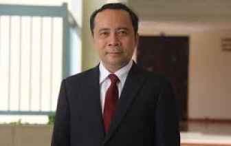 PGS.TS Vũ Hải Quân trở thành Giám đốc Đại học Quốc gia TPHCM