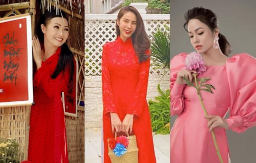 Gu thời trang của loạt mỹ nhân Việt tuổi Sửu