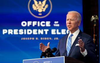 Ông Biden ưu tiên giải quyết pháp lý cho hàng triệu người nhập cư
