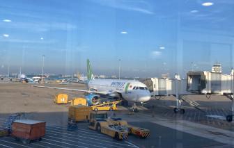 Tàu bay dừng bay trên 1 tháng phải báo Cục hàng không