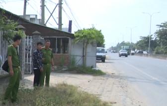 Tiền Giang: Cảnh báo nạn cướp giật tài sản phụ nữ trên quốc lộ 1