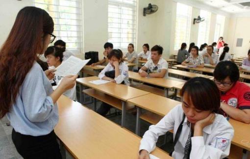 93 học sinh đoạt giải Nhất Học sinh giỏi Quốc gia