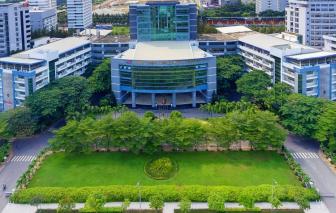 Công khai nội dung báo cáo của Bộ GD&ĐT về trường ĐH Tôn Đức Thắng
