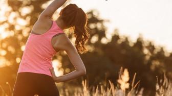 Bài tập kéo giãn người giúp điều chỉnh huyết áp hiệu quả