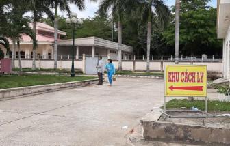 Bệnh nhân 1.440 ở Vĩnh Long tái dương tính lần xét nghiệm thứ 13