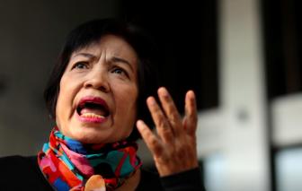 Một phụ nữ Thái Lan bị kết án hơn 43 năm tù vì xúc phạm hoàng gia